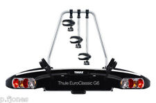 Thule 929 EuroClassic G6 3 / Three Bike Cycle Carrier