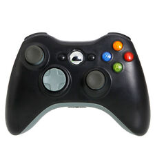 New Wireless Remote Controller for Microsoft Xbox 360 Console Gamepad Black