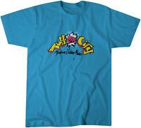 Tuff City Records Promo T-Shirt - Classic Hip-Hop