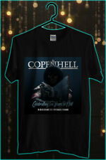 New Copenhell Celebrating Ten Years in Hell T-Shirt T-Shirt Size S-2Xl