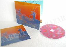 PINK FLOYD Music From The Film More (1969) CD digipack box, Remastered 2011
