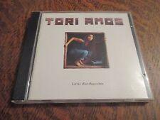 cd album TORI AMOS little earthquakes