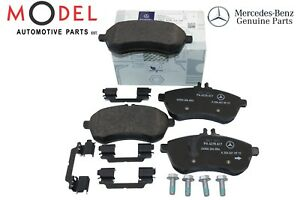 Genuine Front Brake Pad SET 0074205520 W204 C180 200 220 250 280 300 2007-2014