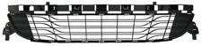 RENAULT MEGANE III 08-13 PARAURTI GRIGLIA MASCHERINA ANTERIORE centro in basso mm NUOVO