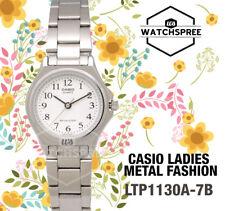 Casio Standard Analog Ladies Watch LTP1130A-7B
