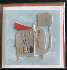 Papyrus Father's Day Card