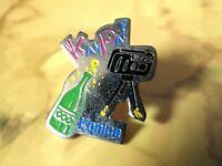 Pin's vintage épinglette Collector pins publicitaire KONICA Lot C029