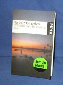 Willkommen in Kilanga, Barbara Kingsolver