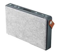 IRC THE TRANSISTOR Radio Digitale DAB FM analogica Bluetooth Portatile Batterie