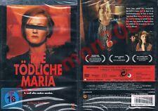 DVD DIE TÖDLICHE MARIA Nina Petri Josef Bierbichler Joachim Krol Tom Tykwer NEU
