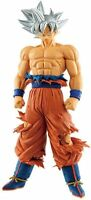 Dragon Ball Super Grandista Resolution of Soldiers Son Gokou Figure Normal #3