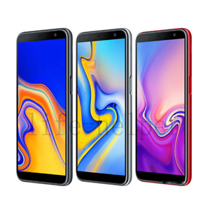 Samsung Galaxy J6+ J6 PLUS J610F 13MP Dual SIM 3GB 32GB ROM Android Phone 6""