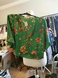 Urban Outfitters Blouse Size S