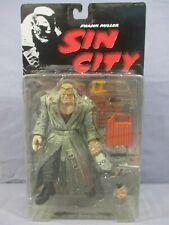 "Sin City MARV 7"" Action Figure McFarlane Toys 1998"