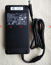 New Original OEM Dell AC Adapter for Inspiron 27 7000 i7775-A698SLV,AIO Computer
