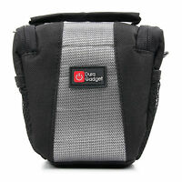 Water-Resistant Case in Cross-Body / Shoulder Bag Style for Canon Legria HF R66