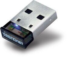 TRENDnet TBW-106UB Micro Bluetooth USB Adaptor (100m)