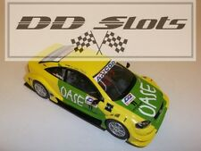 DD Slot Scalextric OPEL ASTRA V8 COUPE Oase N. 11 C2410 – usata 18815