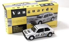 1:43 Vanguards VW Golf I GTI Championship Car #46 with box bei PREMIUM-MODELCARS