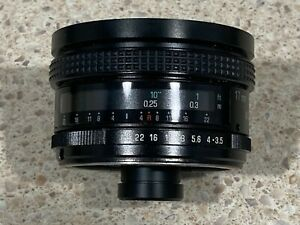 TAMRON 17MM SP F3.5   ADAPTALL-2   **AS IS**