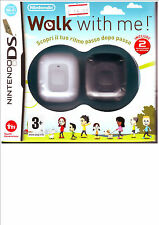 DS  Walk with me! x Ds/Ds lite/Dsi/Xl e 3ds 2ds Nuovo !!!