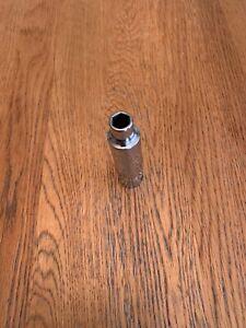 """Mac Tools - 10mm Deep  Socket, 1/2"""" Drive, 6 Point, Part# VD6 10MM"""