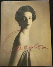 Avedon, Richard.  Photographs 1947-1977.  Signed, First Edition.