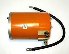"Motor, 4-1/2"" twin post, Snow Plow, Meyer 15841,15727  part #1306007"