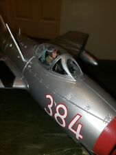 21st Century Russian MIG15 1/18 scale