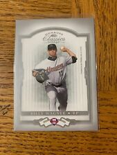 Donruss 115 Billy Wagner Classics Card