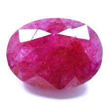 12.40 Ct Natural Utah Pink Red Bixbite Beryl AGSL Certified Top Quality Gemstone