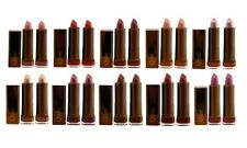 covergirl queen collection assorted lipsticks health beauty cosmetics lips cream