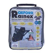 OXFORD RAINEX DELUXE RAIN & DUST MOTORCYCLE COVER - XL / ADVENTURE BIKE (CV504)