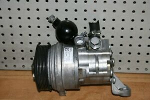 E70 2007 BMW X5 3.0Si Active Steering Power Steering Pump