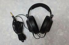 Sennheiser Hh 820 Over-Ear Closed-back Headphones - Black