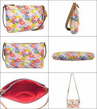 Paypal Coach Bag F51215 Multicolor Peyton Floral East West Swingpack Agsbeagle