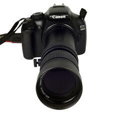 420-800 mm F/8.3-16 Telephoto Zoom Lens For Canon 500D 550D 600D 650D 700D 1100D