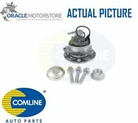 NEW COMLINE FRONT WHEEL BEARING HUB ASSEMBLY GENUINE OE QUALITY CHA120