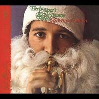 Herb Alpert & The Tijuana Brass : Christmas Album CD