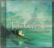 Secret Garden - Dreamcatcher Cd Eccellente