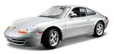 Altri modellini statici di veicoli in plastica scala 1:8 per Porsche