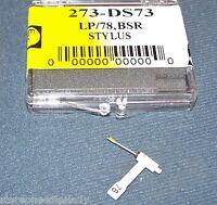 NEEDLE STYLUS for BSR ST3 ST4 ST5 ST6 ST12 ST14 ST15 LP 78 RPM N160-sd 273-DS73