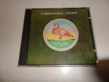 CD Christopher Cross-Christopher Cross