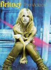 Britney Spears: the Videos [DVD] By Britney Spears,Jamisin Matthews