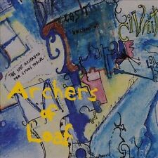 Icky Mettle by Archers of Loaf (Vinyl, Aug-2011, Merge)