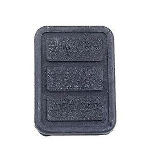 Brake Pedal Pad For Volvo 142 144 145 164 240 242 244 245 262 264 265 740 745