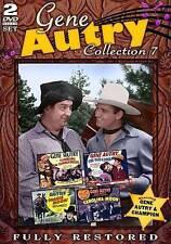 Gene Autry Movie Collection 7 DVD