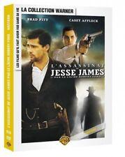 L'assassinat de Jesse james par le lâche Robert ford DVD NEUF