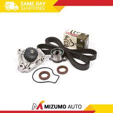 Timing Belt Kit Water Pump Fit 88-95 Honda Civic Del Sol CRX 1.5 D15B2 D15B7