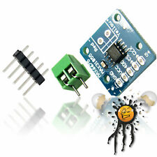 MAX31855 K Type Temperatur Sensor SPI Konverter Modul 3-5V 14-bit ESP8266 Arduin